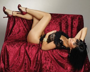 Valentina, do Programa do Ratinho, estrela Playboy de março
