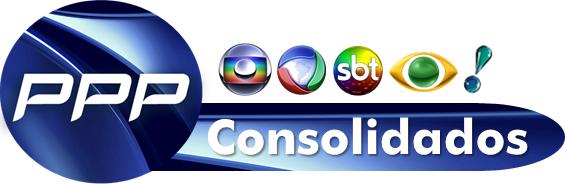 Audiência da TV | Consolidados - Sexta-feira (19/10/2012) SP
