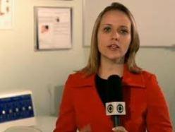 SBT contrata repórter Karina Pachiega, ex-Globo