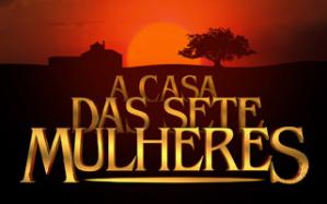 Audiência Detalhada - A Casa das Sete Mulheres
