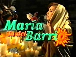 Possível audiência detalhada de Maria do Bairro no México