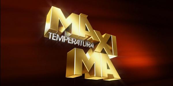 Temperatura Máxima